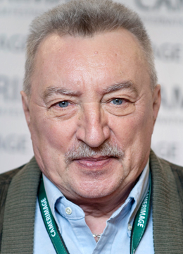 Andrzej Haliński