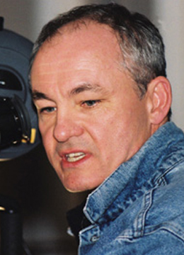 Barry Ackroyd