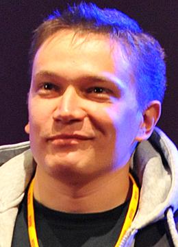 Bartek Cierlica