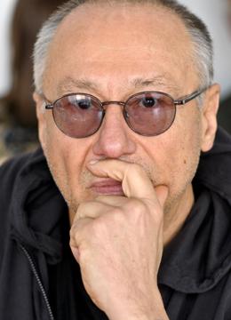 Bogdan Dziworski