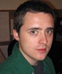 Boris Dobrovolskij