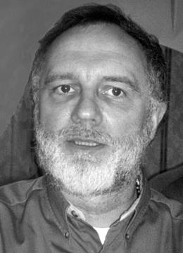 Donald Fredericksen