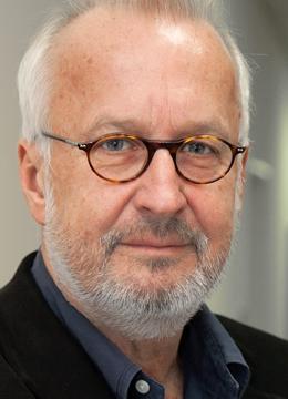 Hanns-Peter Bushoff