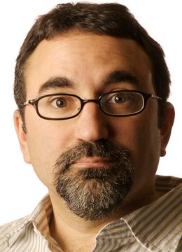 Jeff Amaral