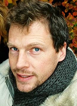 Johan Palmgren