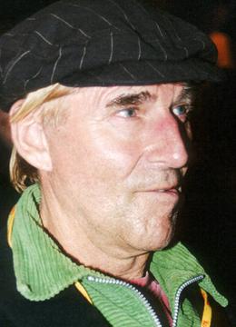 Jorg Schmidt-Reitwein