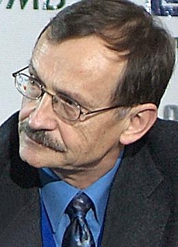 Karl Prümm