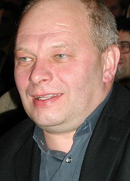 Krzysztof Ptak