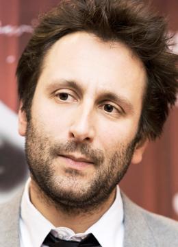 Nicolas Bolduc