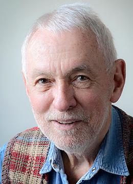 Nigel Walters