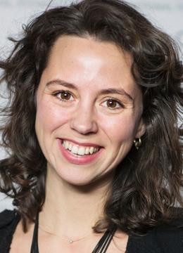 Nina Badoux
