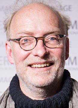 Paul Sarossy