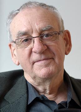 Phil Méheux