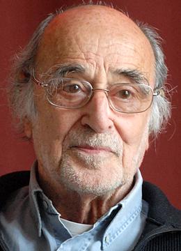 Pierre Lhomme