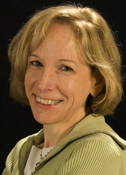 Sheila Curran Bernard