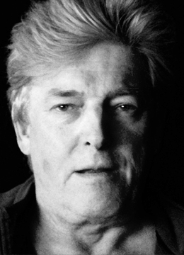 Stephen Keith-Roach