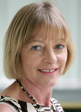 Sue Gibson