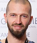Simon Drescher
