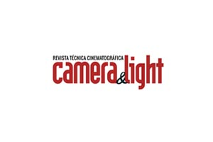 camera and light