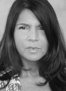 Pamela Cohn