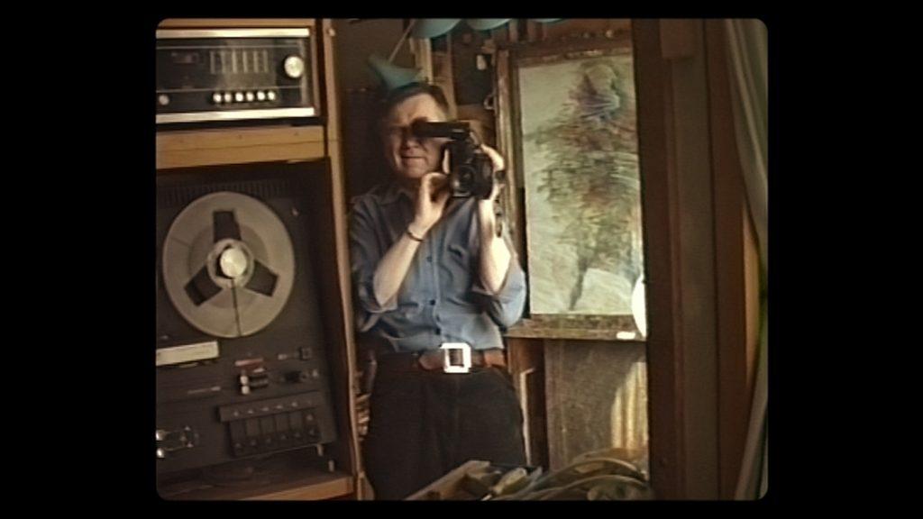 który jest kamerą współczesnych randek rodzinnych